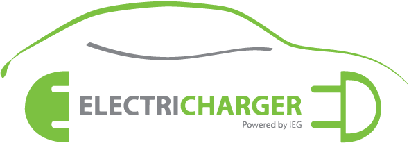 Logotipo Electricharger Aragón